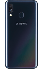 Samsung Galaxy A40